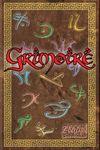 Board Game: Grimoire
