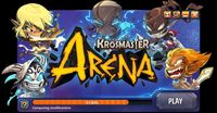 Video Game: Krosmaster: Arena