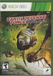 Video Game: Earth Defense Force: Insect Armageddon