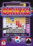 Board Game: Brikks
