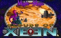 Video Game: Might and Magic IV: Clouds of Xeen