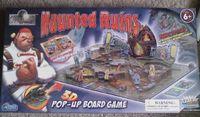 Board Game: Relic Raiders: Haunted Ruins