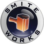 Video Game Publisher: SmiteWorks