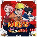 Board Game: Naruto: Ninja Arena