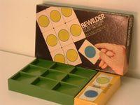 Board Game: Bewilder