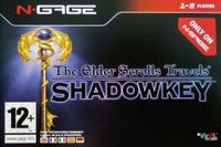 Video Game: The Elder Scrolls Travels: Shadowkey
