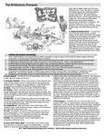 RPG Item: The Brittlestone Parapets