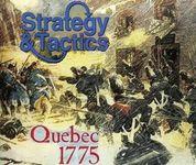 Board Game: Quebec '75