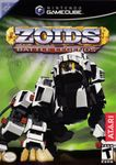 Video Game: Zoids: Battle Legends