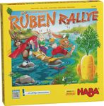 Board Game: Rabbit Rally