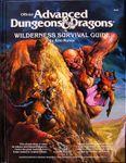 RPG Item: Wilderness Survival Guide