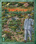 Board Game: DRCongo