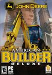 Video Game: John Deere - American Builder Deluxe