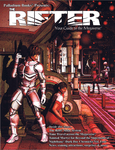 Issue: The Rifter (Issue 56 - Oct 2011)