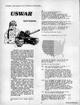 Video Game: USWAR