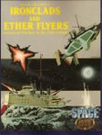RPG Item: Ironclads And Ether Flyers