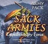 Board Game: Sack Armies