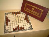 Board Game: Hnefatafl