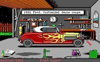 Video Game: Street Rod