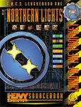 RPG Item: Northern Lights Confederacy