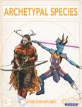 RPG Item: Archetypal Species