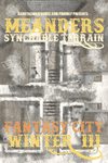 RPG Item: Meanders Synchable Terrain: Fantasy City - Winter 3