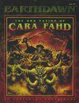 RPG Item: The Ork Nation of Cara Fahd