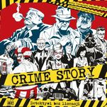 Board Game: Crime Story