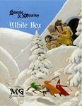RPG Item: Swords & Wizardry: Whitebox
