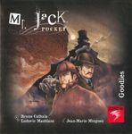 Board Game: Mr. Jack Pocket: Goodies