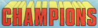 RPG: Champions (2nd Edition)