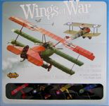 Board Game: Wings of War: Deluxe Set