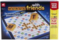 Board Game: Words with Friends