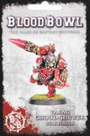 Board Game: Blood Bowl (2016 edition): Varag Ghoul-Chewer – Star Player