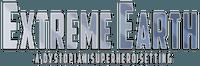 Setting: Extreme Earth: A Dystopian Superhero Setting