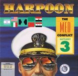 Video Game: Harpoon: Battleset 3 – The Med Conflict