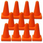 Board Game Accessory: Can't Stop: Cones