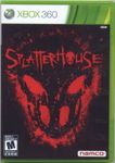 Video Game: Splatterhouse [2010]