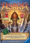 Board Game: Asara: Die Gaben des Kalifen