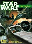RPG Item: Star Warriors: Starfighter Combat in the Star Wars Universe
