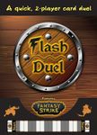 Board Game: Flash Duel