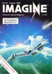 Issue: Imagine (Issue 29 - Aug 1985)