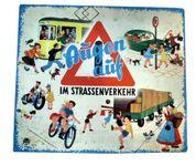 Board Game: Augen auf im Straßenverkehr