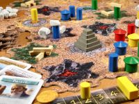 Board Game: Mesopotamia