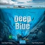 Board Game: Deep Blue