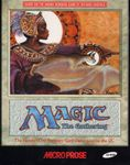 Video Game: Magic: The Gathering (MicroProse)