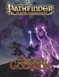 RPG Item: Heroes of Golarion