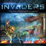 Board Game: Invaders