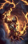 RPG Artist: Jesús Blones