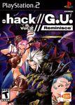 Video Game: .hack//G.U. Vol. 2: Reminisce